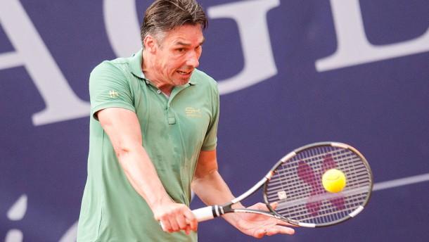 """""""Es gibt ein Leben ohne Tennis"""""""