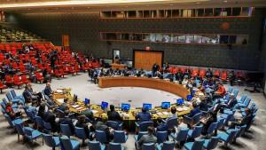 Von der UN-Vollversammlung zum Weltparlament