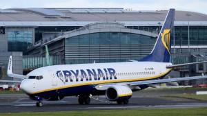 Auch die Gewerkschaften der Flugbegleiter bekommen mehr Macht