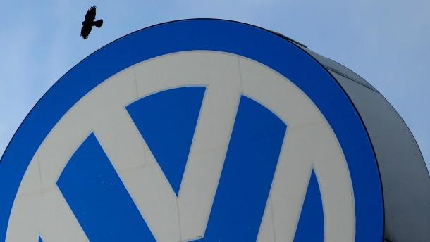 Fast Hälfte der Diesel-Einzelklagen gegen VW mit Vergleich beendet