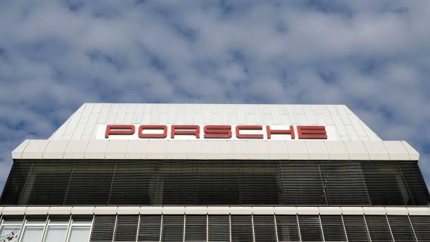 Porsche will E-Fuels nutzen
