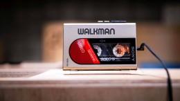 40 Jahre Walkman