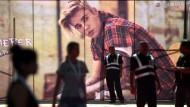 Justin Bieber bricht Welttournee ab
