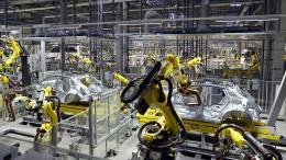Industrie ruft zum Kampf der Systeme auf