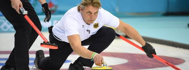 """""""Das ist dramatisch"""": Dem deutschen Curling steht das Ende als Leistungssport bevor"""