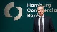 Die HSH Nordbank hat ihren Namen in Hamburg Commercial Bank geändert.