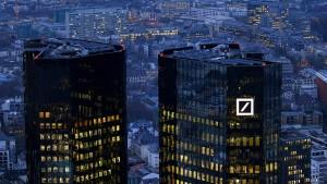 Deutsche Bank zieht Steuerbescheinigungen zurück
