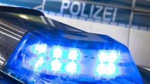 Verfolgungsjagd mit Polizei