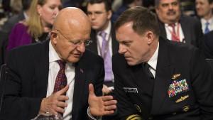 Russlands Cyberattacken sind ernste Gefahr