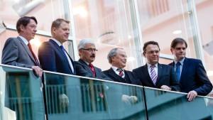 Bund-Länder-Kommission vorgestellt