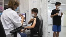 Impfstoff-Zulassung für Kinder in Europa beantragt