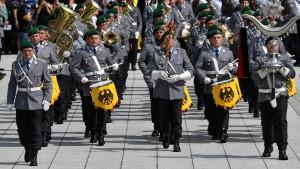 Bundeswehr weist extremistische Bewerber ab