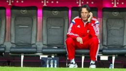Müller-Wohlfahrt kehrt offenbar zurück