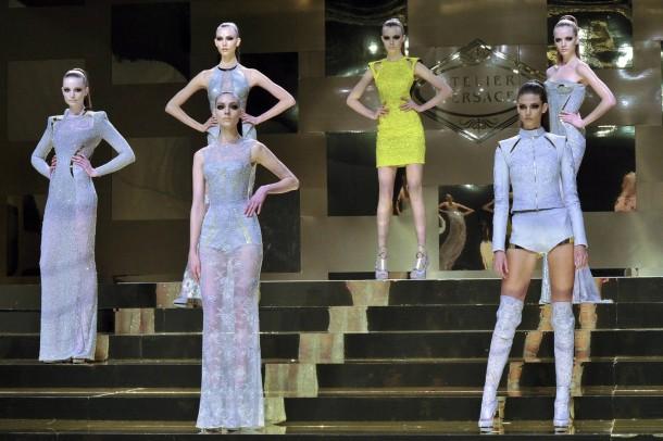Donatella Versace Bild Zeitung