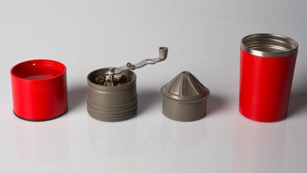 all in one kaffeemaschine ideal f r urlaube. Black Bedroom Furniture Sets. Home Design Ideas
