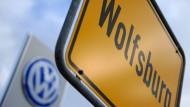Volkswagen und Wolfsburg gehören eng zusammen.