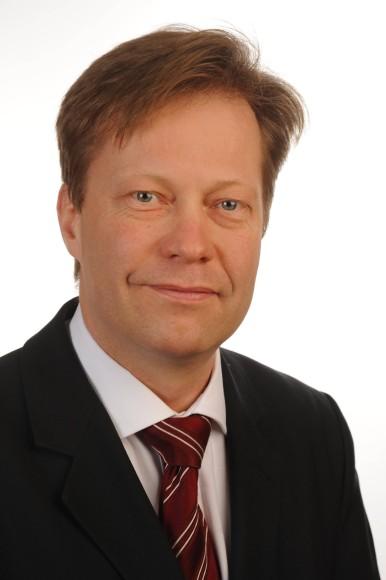 Robert Seegmüller, Vorsitzender des <b>Bundes Deutscher</b> Verwaltungsrichter, <b>...</b> - robert-seegmueller