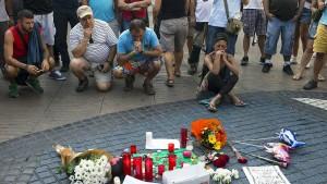Terrorismus und Islam hängen zusammen