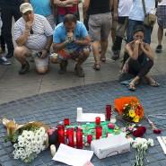 F.A.Z. exklusiv Terrorismus und Islam hängen zusammen