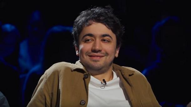 Russland weist Komiker Idrak Mirsalisade aus