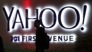 Yahoo verliert seine Eigenständigkeit