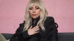Lady Gaga kündigt Auszeit an
