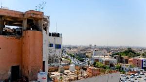 Anschlag auf Pipeline gefährdet Öl-Produktion in Libyen