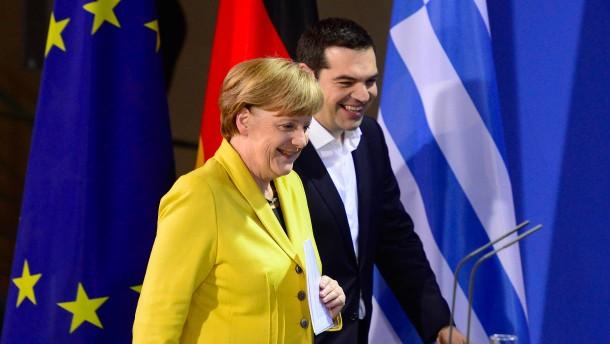 Deutschland beschleunigt Familienzusammenführung