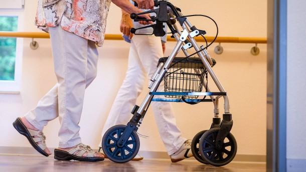 Sind Pflegeheime eine gute Anlageimmobilie?