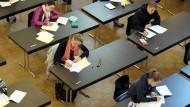 Wie Abiturprüflinge ungleich behandelt werden