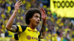 Warum Dortmunds Witsel ein Unterschiedsspieler ist