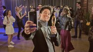 "Schau, wie ich brenne: ""Life's a Glitch with Julien Bam"" bei Netflix"