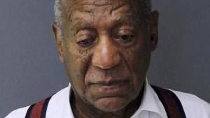 """""""Mister Cosby weiß, dass Gott über ihn wacht"""""""