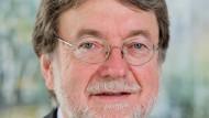 Er hat die Studie verfasst: IAB-Direktor Joachim Möller