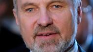 Rainer Arnold, verteidigungspolitischer Sprecher der SPD