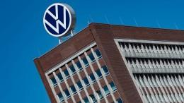 Volkswagen drohen neue Strafen in Amerika