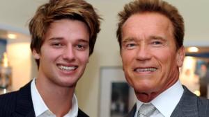 Arnold Schwarzenegger eröffnet eigenes Museum