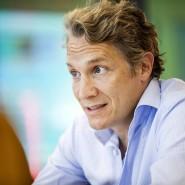 Oliver Samwer, Gründer und Vorstandschef von Rocket Internet