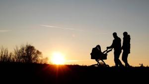 Finanzminister Schäuble will Kinder steuerlich stärker berücksichtigen