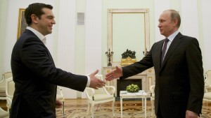 Griechenland will offenbar russische Raketen kaufen