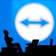 Teamviewer bietet unter anderen ein Programm an, um Computer aus der Ferne zu warten.
