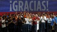 Opposition ruft zum landesweiten Streik auf