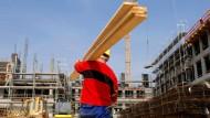 Richter bestätigen Mitbestimmungsrechte deutscher Arbeitnehmer
