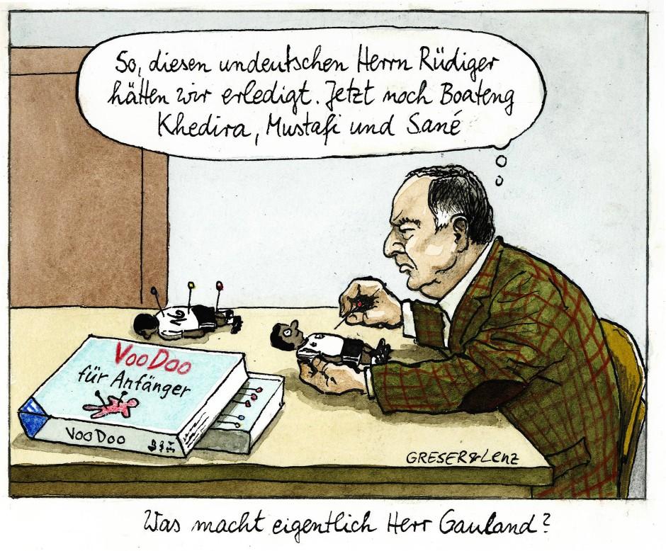 em deutschen