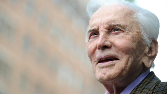 Hollywood-Legende Kirk Douglas gestorben
