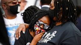 Keine Anklage gegen Polizisten nach tödlichen Schüssen auf Afroamerikaner