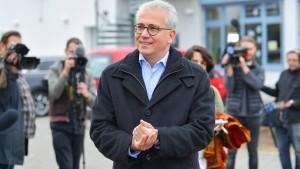 Al-Wazir erringt erstes grünes Direktmandat in Offenbach