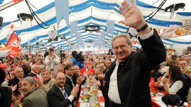 Volksfest Gillamoos