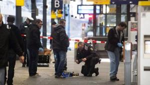 Lebenslange Haft für islamistischen Terroristen