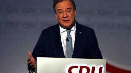 Laschet fordert Stärkung von Europol